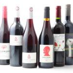 赤ワイン6本セット(送料無料)
